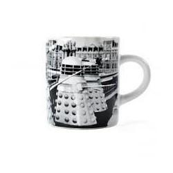 Doctor Who-Dalek Mini Mug (Tazzina)