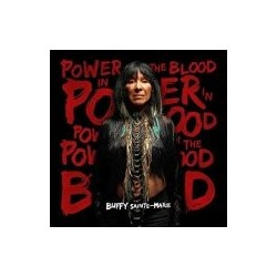 Buffy Sainte-Mari - Power In The Blood