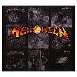 Helloween-Ride The Sy - Very Best 1985-1998