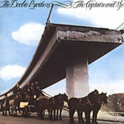 Doobie Brothers-Captain And Me