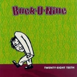 Buck-O-Nine-Twenty-Eight Teeth