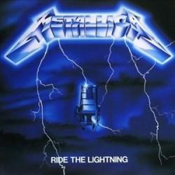 Metallica-Ride The Lightning