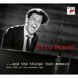 Ezio Bosso-..And The Things That Remain (From 2004 To The Present Day)