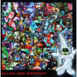 Killing Joke-Democracy