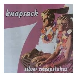 Knapsack-Silver Sweepstakes
