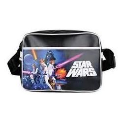 Star Wars-Star Wars A New Hope Retro Bag (Borsa Tracolla)