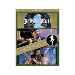 Jethro Tull-Living With The Past+Live At Montreux 2003+ Jack In The Green