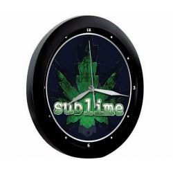 Sublime-Sublime Collector's Wall Clock (Orologio Da Muro)