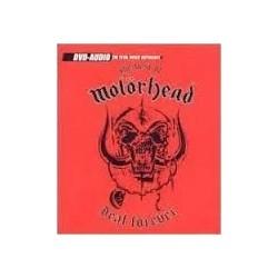 Motorhead-Best Of Motorhead - Deaf Forever