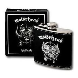 Motorhead-Hip Flask (fiaschetta)