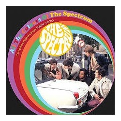 Spectrum-All The Colour Of The Spectrum (Complete Recordings 1964-1970)
