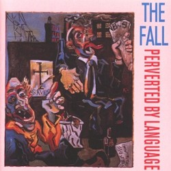 Fall-Perverted By Language