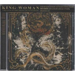 King Woman-Created In The Image Of Suffering