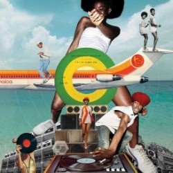 Thievery Corporation-Temple Of I & I