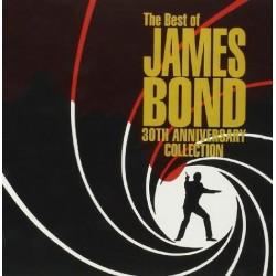 Rock Artisti vAri-O.S.T. James Bond 30th Anniversary