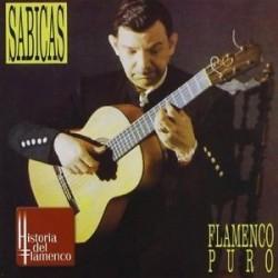 Sabicas-Flamenco Puro