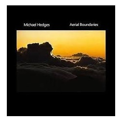 Michael Hedges-Aerial Boundaries