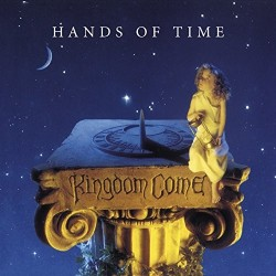 Kingdom Come-Hands of Time