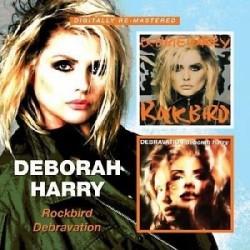 Deborah Harry-Rockbird/Debravation