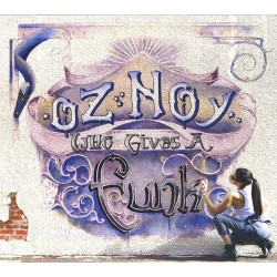 Oz Noy-Who Gives a Funk