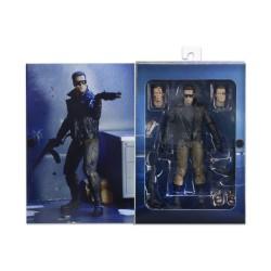 Terminator-Schwarzenegger The Terminator