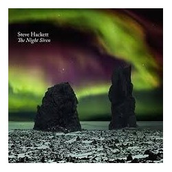 Steve Hackett-Night Siren