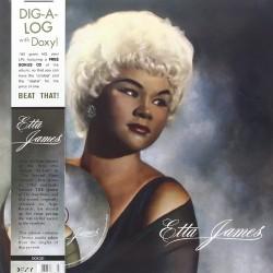 Etta James-Etta James