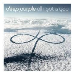 Deep Purple-All I Got is You