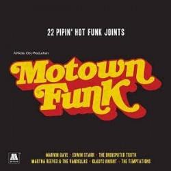 Soul / Funky Artisti Vari-Motown Funk 22 Pipin' Hot Funk Joy