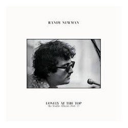 Randy Newman-Lonely At The Top (The Studio Albums 1968-1977)