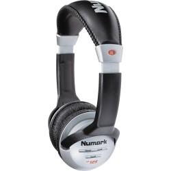 Cuffie-Numark HF125 On-Ear Dj Headphones
