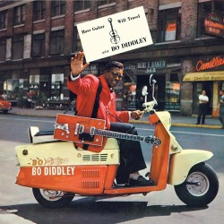 Bo Diddley-Have Guitar, Will Travel