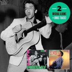 Elvis Presley-Elvis Presley/Elvis