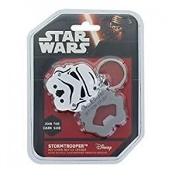 Star Wars-Stormtrooper Keychain With Bottle Opener (Portachiavi con Apribottiglia)