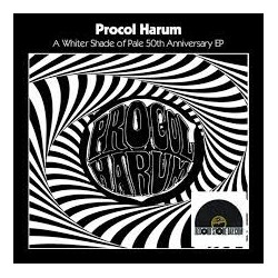 Procol Harum-A Whiter Shade Of Pale 50th Anniversary EP