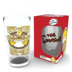 Guns n' Roses-Premiun Pint Glass (Bicchiere)