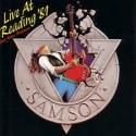 Samson-Live At Reading '81