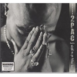 2 Pac-Best of 2pac - Pt.2:Life