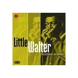 Little Walter-Essential Recordings