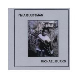 Michael Burks-I'm a Bluesman