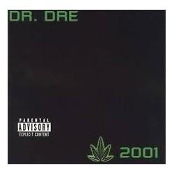 Dr. Dre-Chronic 2001