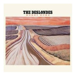 Deslondes-Hurry Home
