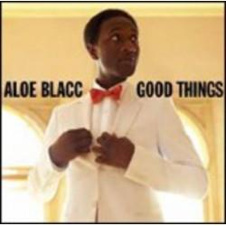 Aloe Blacc-Good Things