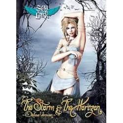 Skylark(Metal)-Storm & The Horizon