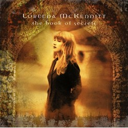 Lorena McKennitt-Book Of Secrets