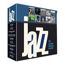 Jazz Artisti Vari-10 Classic Original Albums