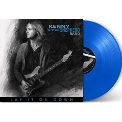 Kenny Wayne Shepherd Band-Lay It On Down