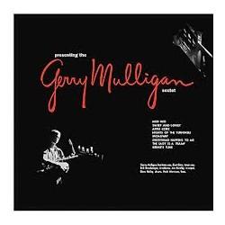 Jerry Mulligan-Jerry Mulligan Sextet