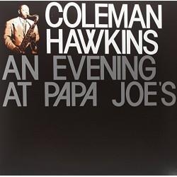 Coleman Hawkins-An Evening At Papa Joe's