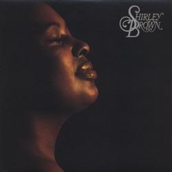 Shirley Brown-Shirley Brown